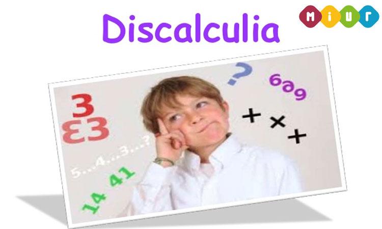 miur-discalculia